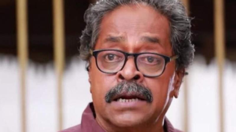 எஸ் ராஜசேகர்