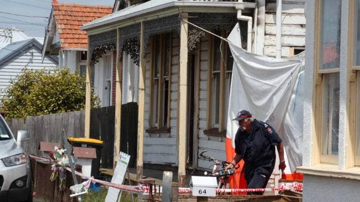South Dunedin இல் வீட்டில் ஏற்பட்ட தீ விபத்தில் இறந்த தம்பதியினர் - கொலை செய்த குற்றத்தை ஒப்புக் கொண்ட நபர்