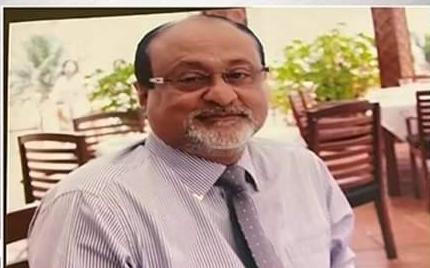 மகாராஜா கூட்டு நிறுவனங்களின் தலைவர் காலமானார்