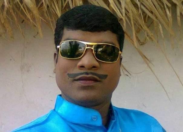 வடிவேல் பாலாஜி