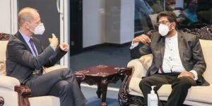 கொவிட்-19 இன் போது இலங்கை  சிரேஷ்ட  பிரஜைகள் மீது குறிப்பிடத்தக்க கவனம்  செலுத்தியது - சுகாதார  அமைச்சர்
